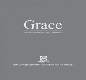 9.New Arrival 2 Grace